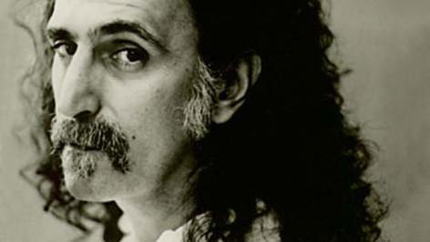 Frank Zappa Promi Fotos Portrait