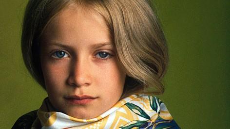 Helena Gesichter Portraits indoor
